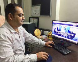 Prakash-Office